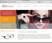 Webdesign vom Fachmann