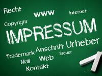 Firmenwebseiten rechtssicher machen