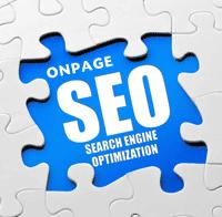 SEO Onpage Optimierung für die eigene Firmenhomepage