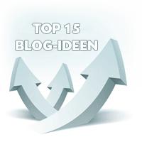 15 Top Ideen für den Firmenblog