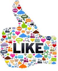 Kleine und mittelständige unternehmen finden im internet eine große
