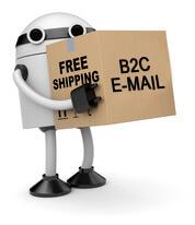 E-Mail-Versender für Unternehmen