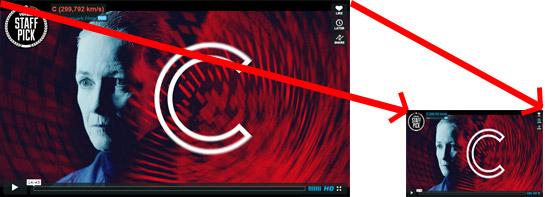 Videos responsive einbetten