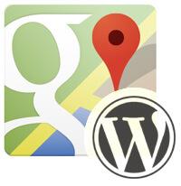 Google maps mit shortcode in wordpress einbinden