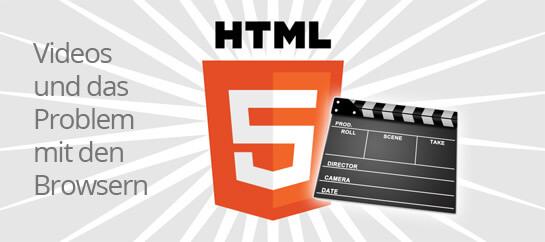 Videos plattformübergreifend darstellen