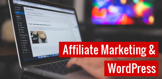 Affiliate Marketing & Einbau in WordPress