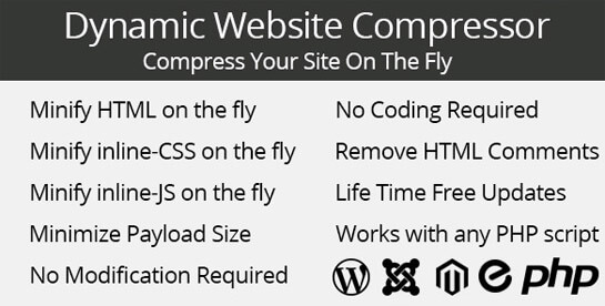 DynamicWebsiteCompressor